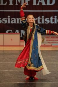 X World Dance OLYMPIAD - photo 18