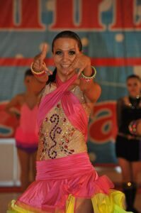 X World Dance OLYMPIAD - photo 21