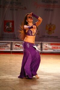 X World Dance OLYMPIAD - photo 14