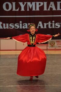 X World Dance OLYMPIAD - photo 8