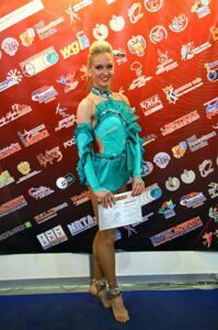 X World Dance OLYMPIAD - photo 3